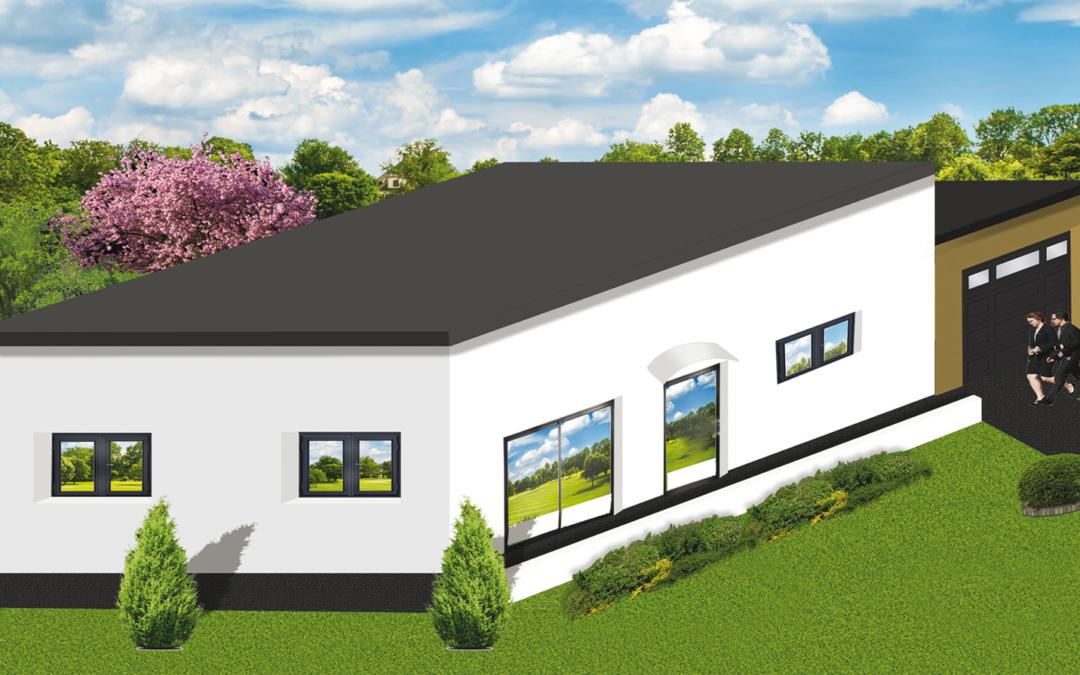 avantage maison ossature metallique maison ossature acier. Black Bedroom Furniture Sets. Home Design Ideas