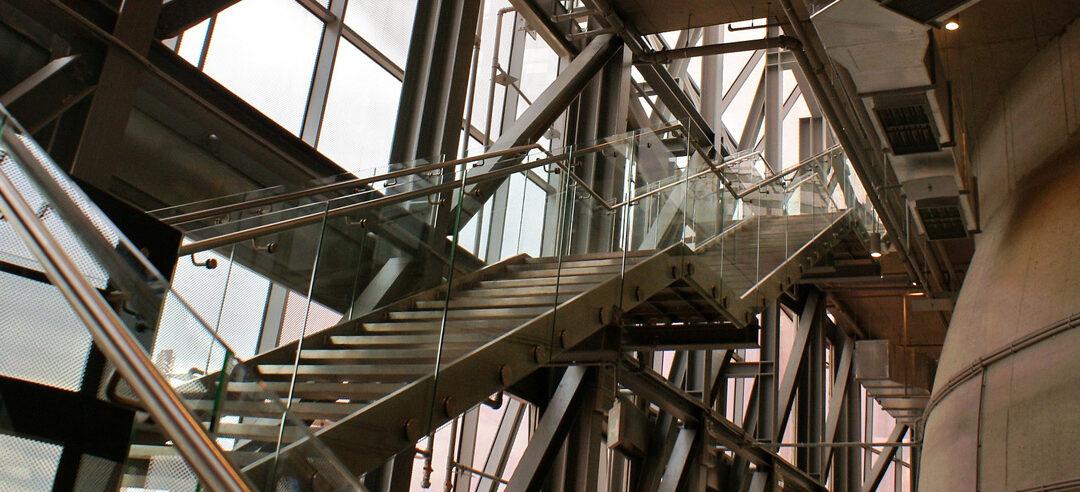 Escaliers sur-mesure à Toul
