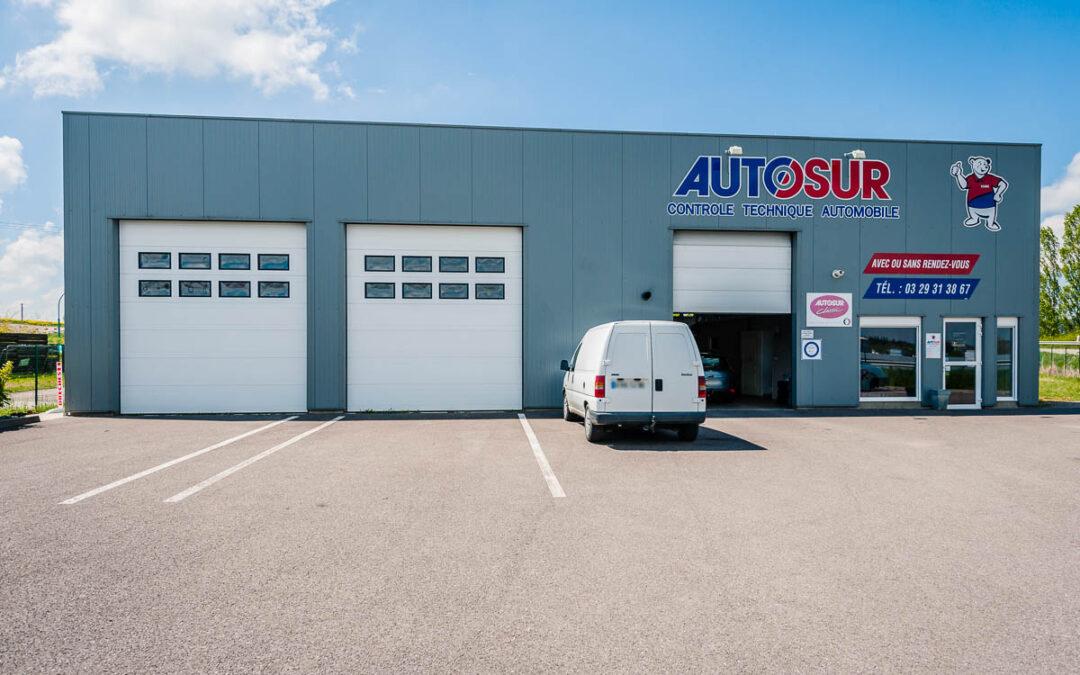 Constructeur de bâtiment industriel en Alsace