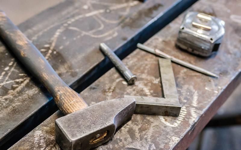 Méto Constructions, Metallier Serrurier dans les Vosges