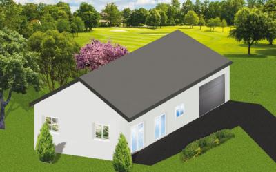 Constructeur de maison individuelle dans les Vosges